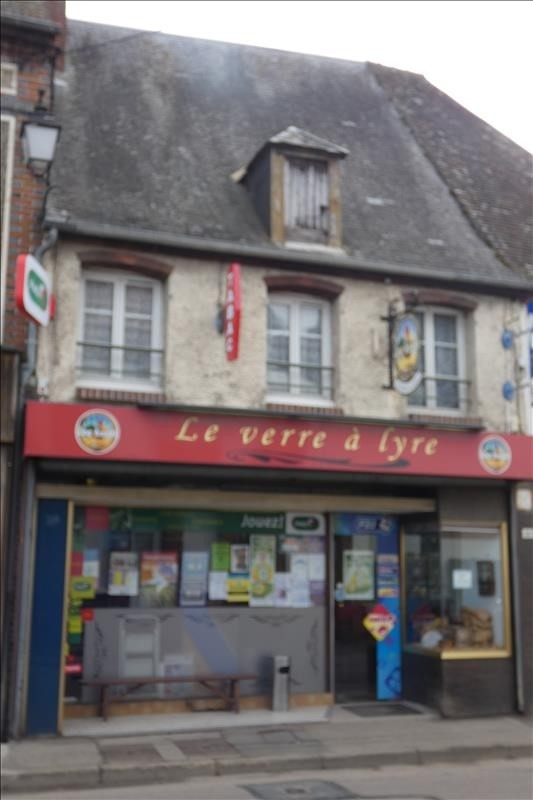Investment property building La neuve lyre 168000€ - Picture 1
