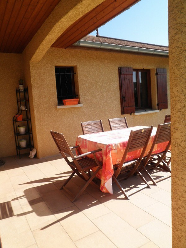Sale house / villa St jean de bournay 293 500€ - Picture 3