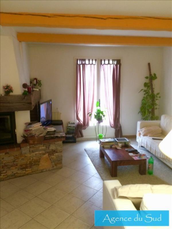 Vente maison / villa Carnoux en provence 385000€ - Photo 3