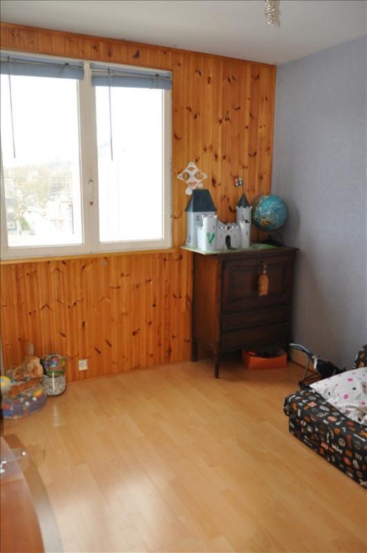 Sale apartment Vienne 118000€ - Picture 4
