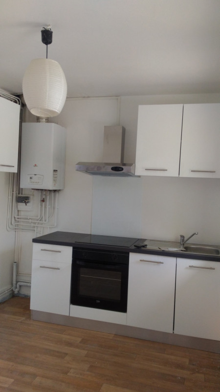 Location appartement Toulouse 513€ CC - Photo 1