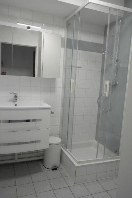 Alquiler  apartamento Strasbourg 550€ CC - Fotografía 1