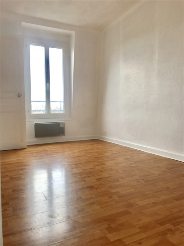 Vente appartement Gentilly 222000€ - Photo 2