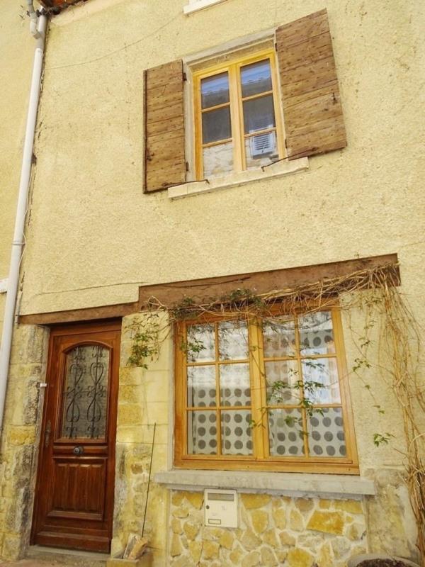 Vendita casa St germain au mont d or 239000€ - Fotografia 1