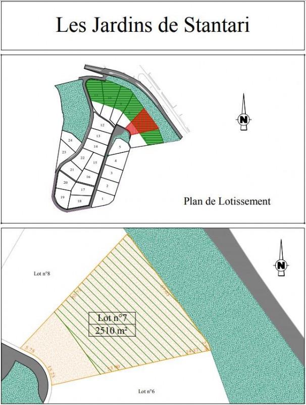 Sale site Sartène 120000€ HT - Picture 3