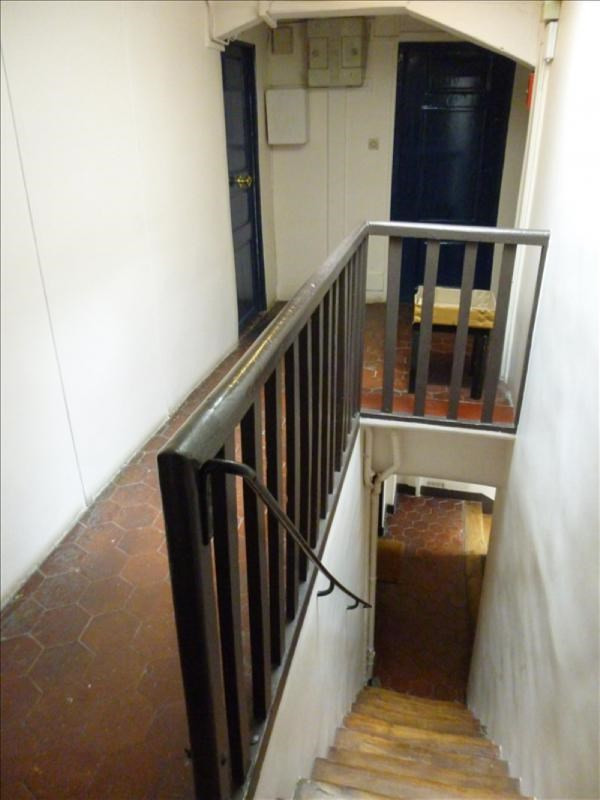 Sale apartment Paris 2ème 107000€ - Picture 5