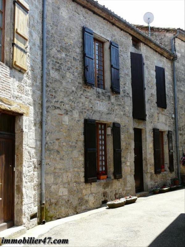 Sale house / villa Prayssas 254000€ - Picture 11