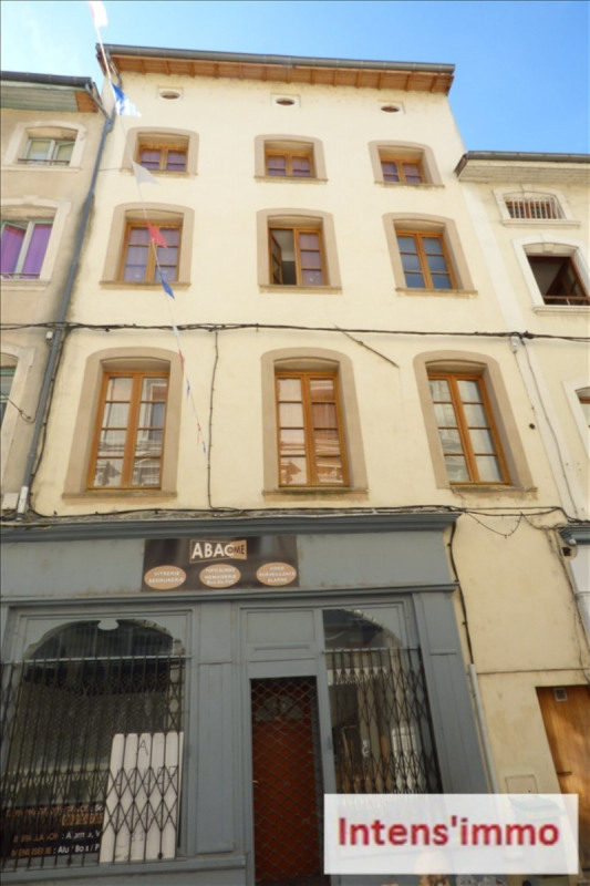 Vente immeuble Romans sur isere 158 000€ - Photo 1
