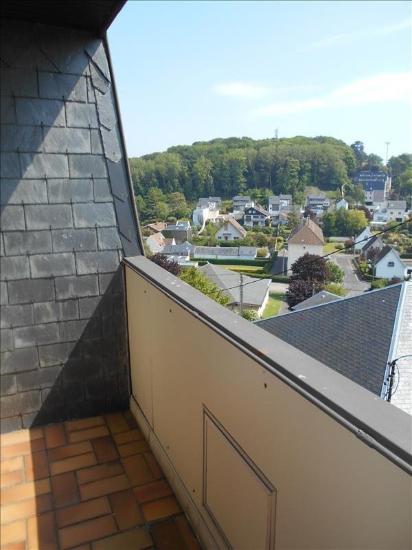 Sale apartment Sainte adresse 189000€ - Picture 1