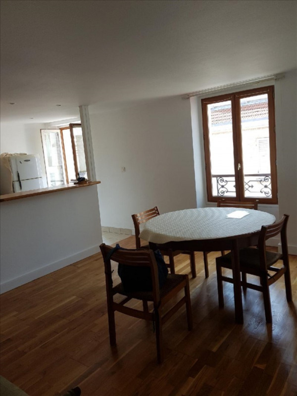 Rental apartment Charenton le pont 1 050€ CC - Picture 3