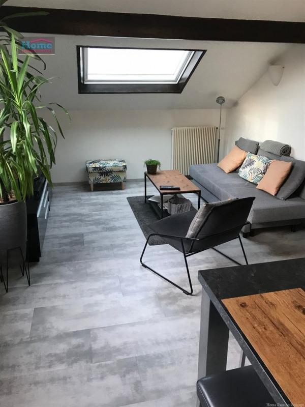 Sale apartment Chatou 229000€ - Picture 2