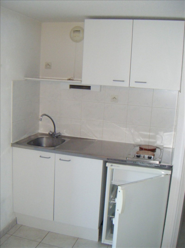 Vente appartement Balaruc les bains 155000€ - Photo 2