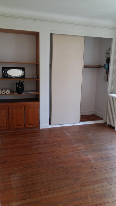Sale apartment Toulouse 194 000€ - Picture 2