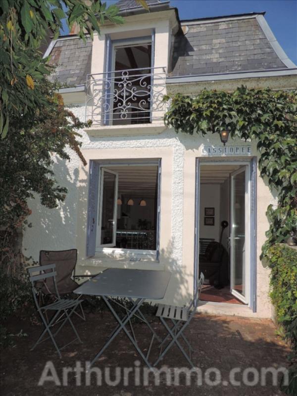Vente maison / villa Pouilly sur loire 168000€ - Photo 1