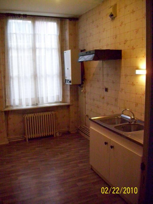 Rental apartment Aire sur la lys 395€ CC - Picture 3