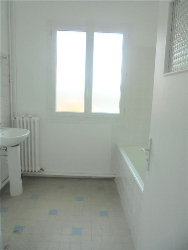 Rental apartment Colombes 1450€ CC - Picture 8