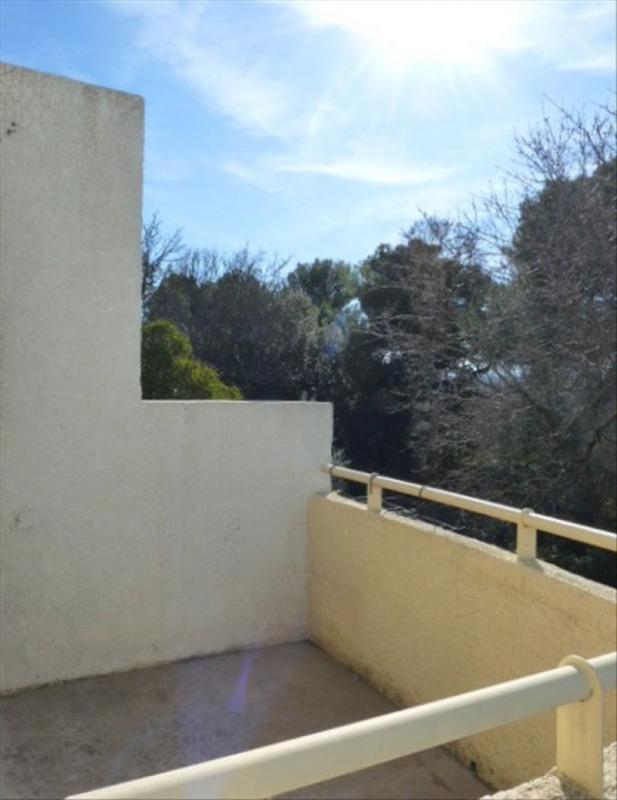 Rental apartment Aix en provence 720€ CC - Picture 2
