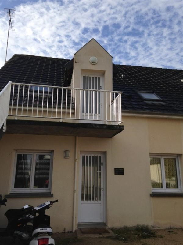 Sale apartment St gervais la foret 107 000€ - Picture 1