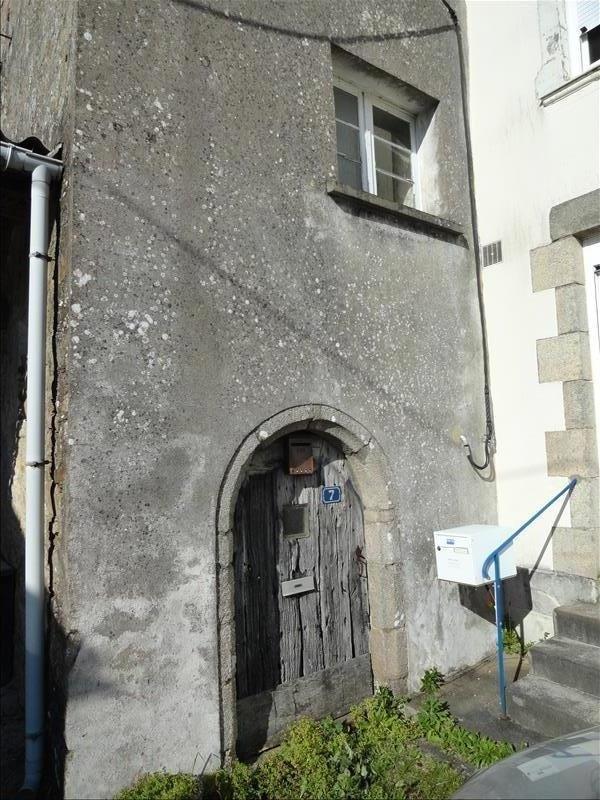 Sale house / villa Mouzillon 125900€ - Picture 3