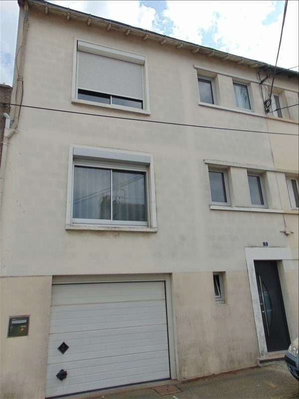 Sale house / villa Cholet 101 780€ - Picture 1