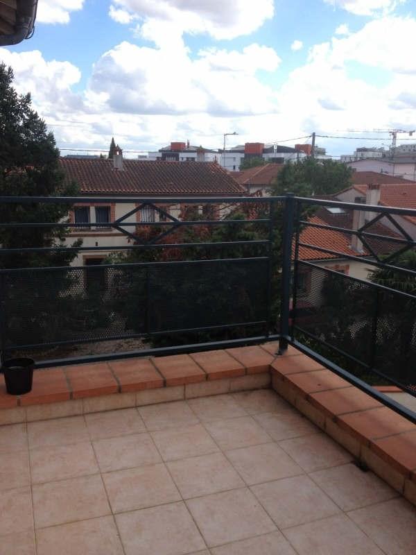 Rental apartment Toulouse 602€ CC - Picture 7