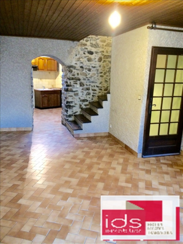 Vente maison / villa Goncelin 115000€ - Photo 2