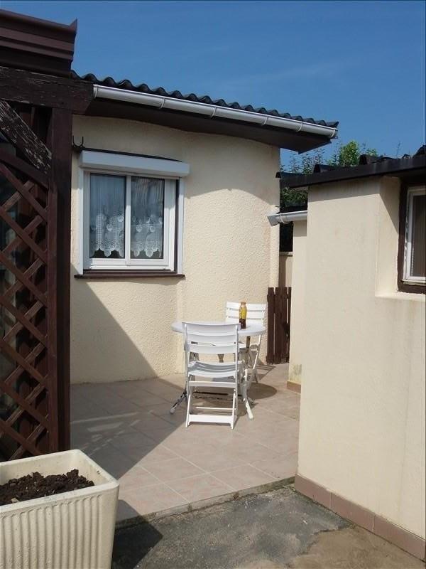 Vente maison / villa Blonville sur mer 355000€ - Photo 2