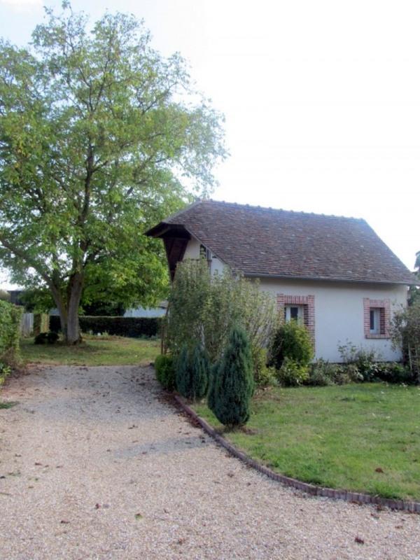 Vente maison / villa La vieille lyre 128000€ - Photo 2
