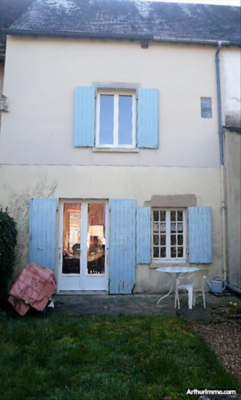 Vente maison / villa Herry 68000€ - Photo 5