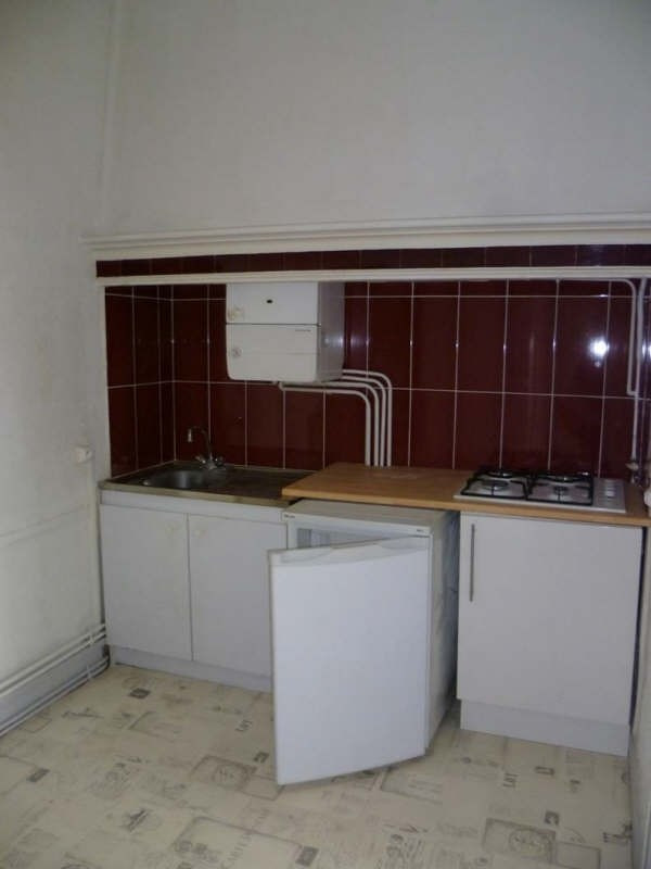 Rental apartment Bordeaux 517€ CC - Picture 3