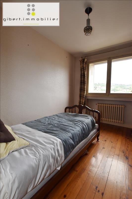 Vente appartement Le puy en velay 69500€ - Photo 8
