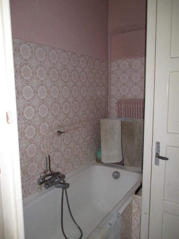 Sale house / villa Vougy 289500€ - Picture 10