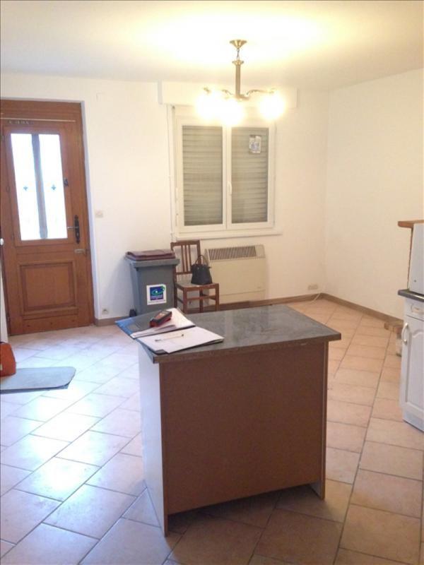 Location maison / villa St quentin 490€ CC - Photo 3