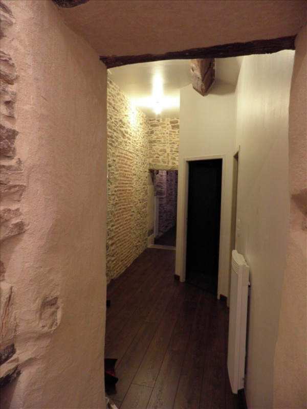 Sale apartment Cremieu 155 000€ - Picture 4