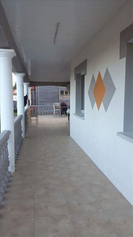 Vente maison / villa Roanne 499000€ - Photo 5