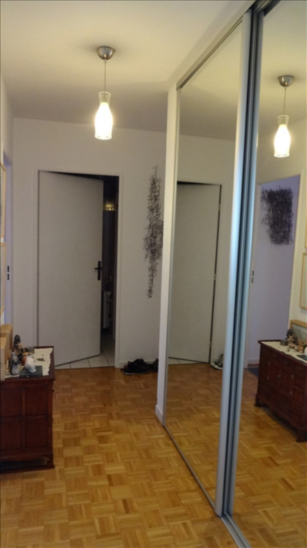 Rental apartment Montrouge 1190€ CC - Picture 5