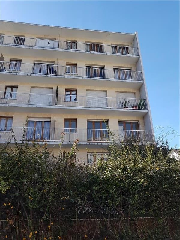 Rental apartment Bois colombes 890€ CC - Picture 3