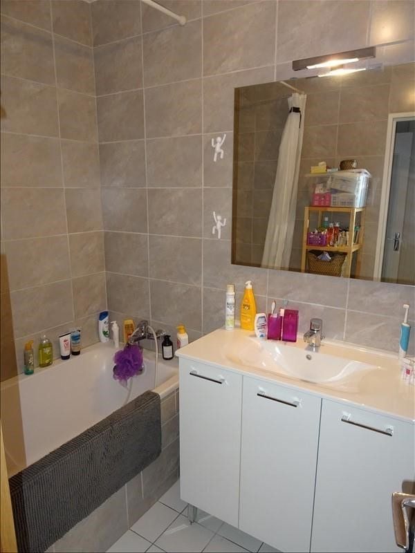 Sale apartment Troyes 124000€ - Picture 6