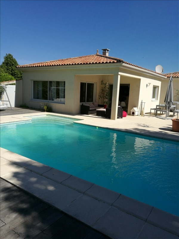 Vente maison / villa Buxerolles 399 000€ - Photo 1