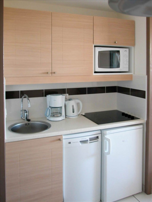 Vente appartement Talmont st hilaire 75600€ - Photo 4