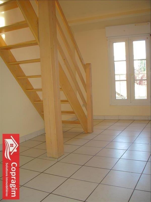 Location appartement Montereau fault yonne 456€ CC - Photo 1