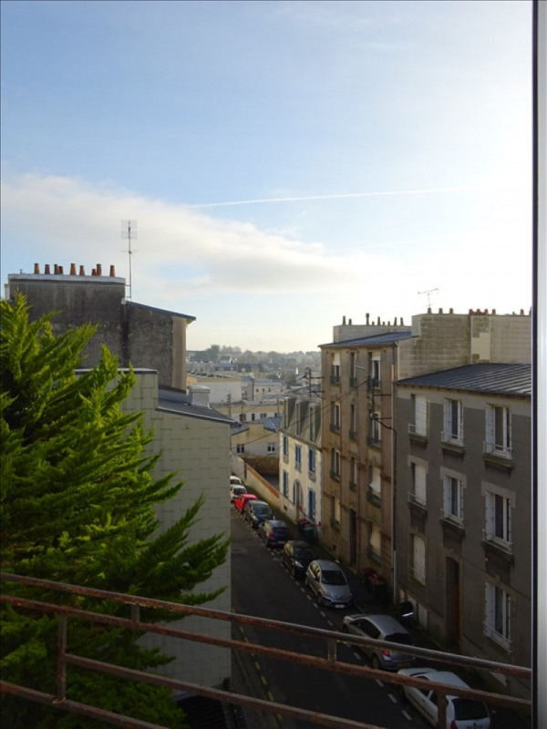 Vente appartement Brest 121000€ - Photo 3