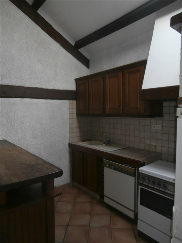 Rental apartment Manosque 690€ CC - Picture 3
