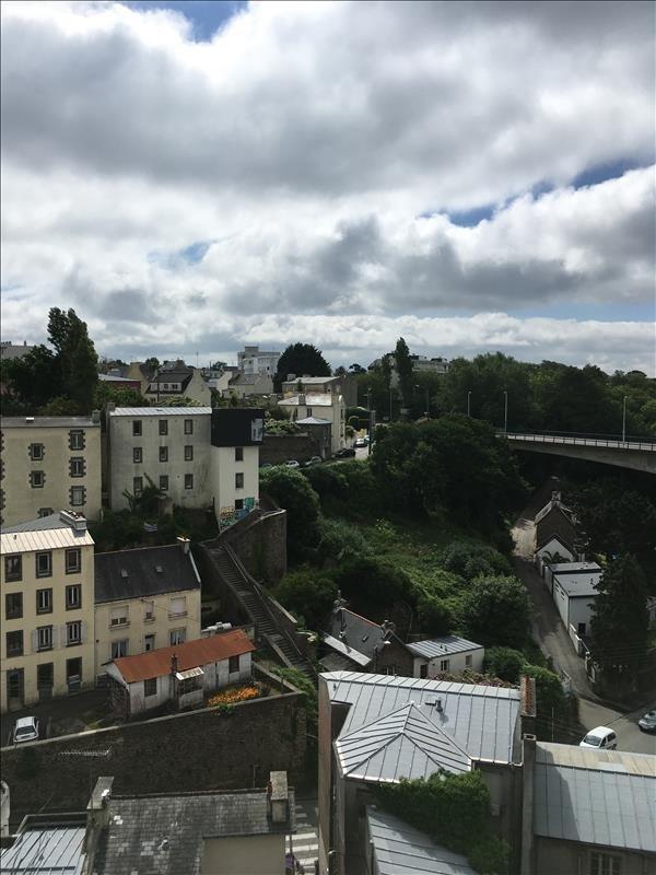 Vente appartement Brest 61000€ - Photo 4