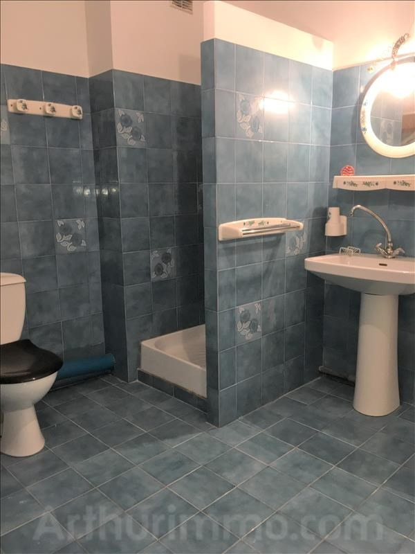Vente maison / villa Draveil 298000€ - Photo 8