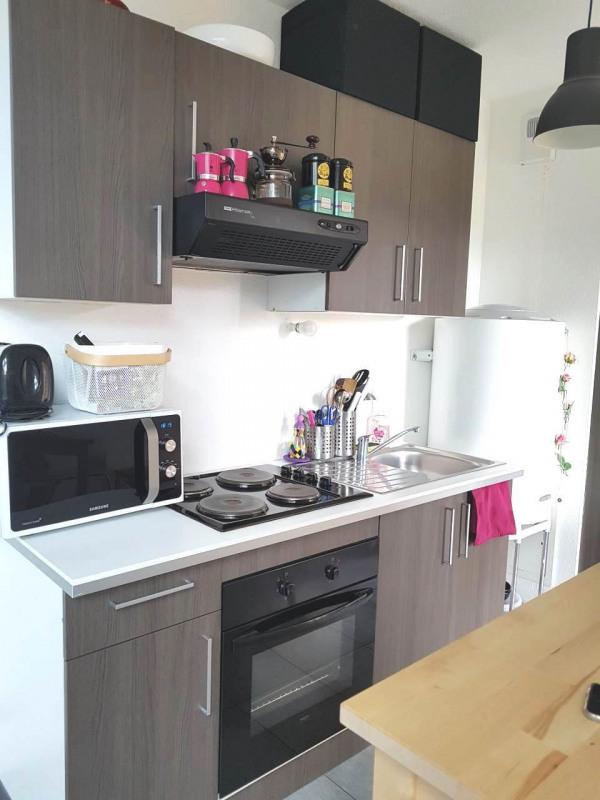 Alquiler  apartamento Monnetier-mornex 700€ CC - Fotografía 3