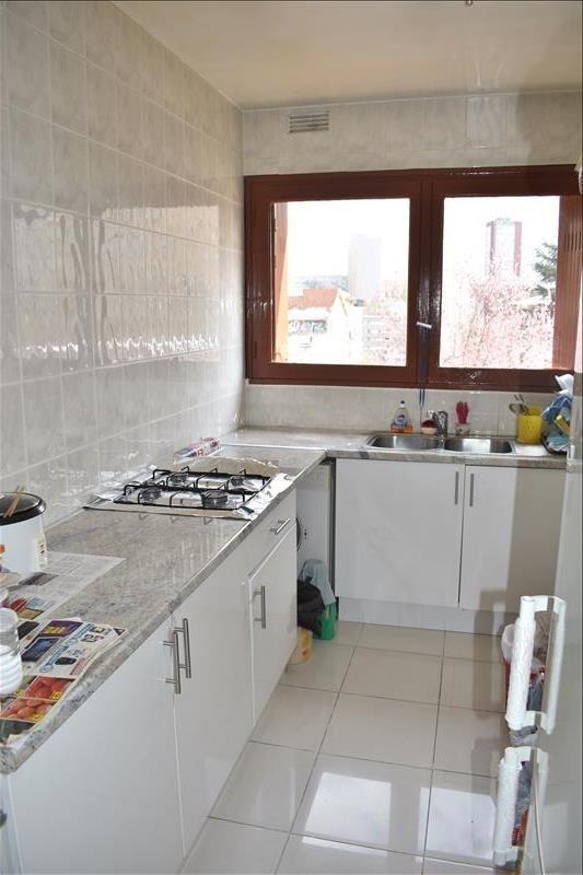 Vente appartement Bagnolet 210000€ - Photo 2