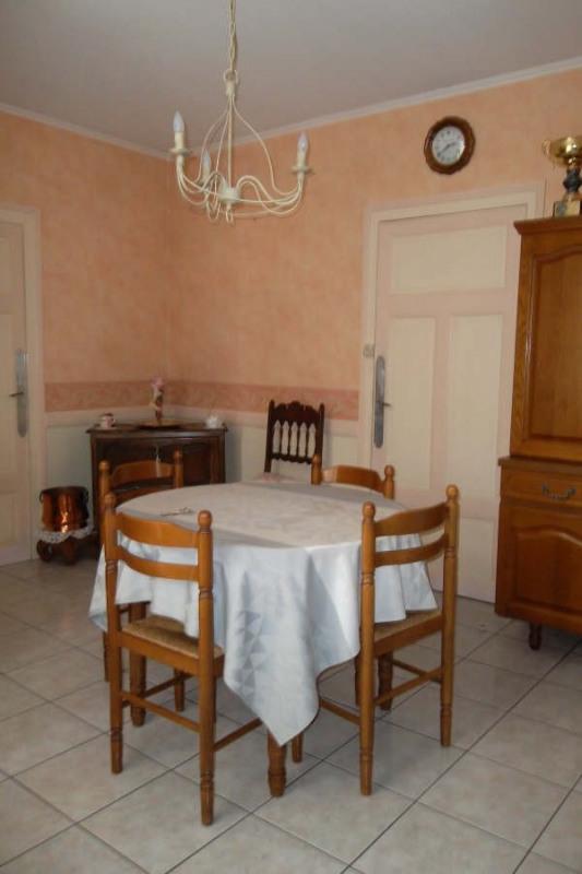 Vente maison / villa Aizenay 129900€ - Photo 4