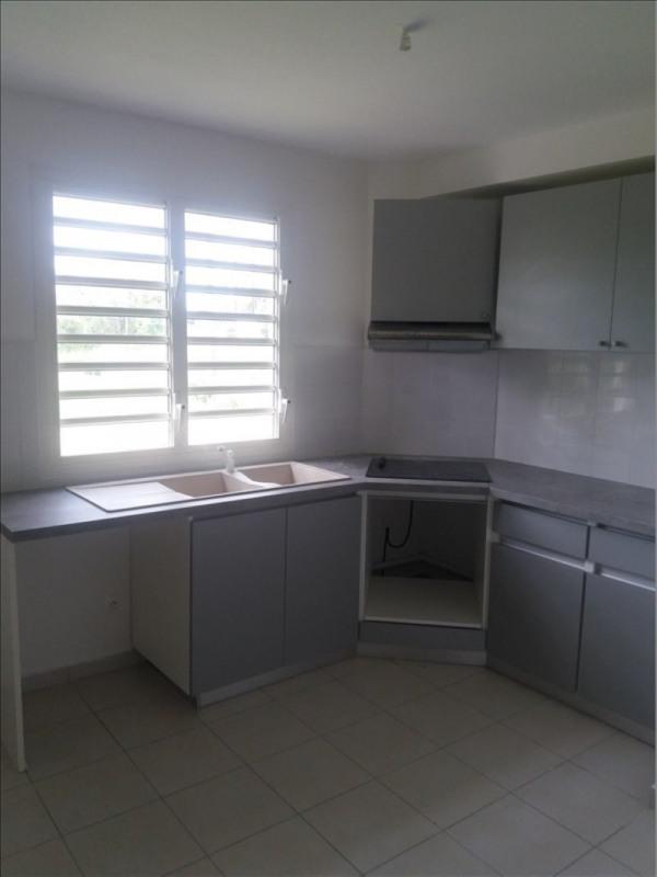 Sale apartment Le moule 161500€ - Picture 5