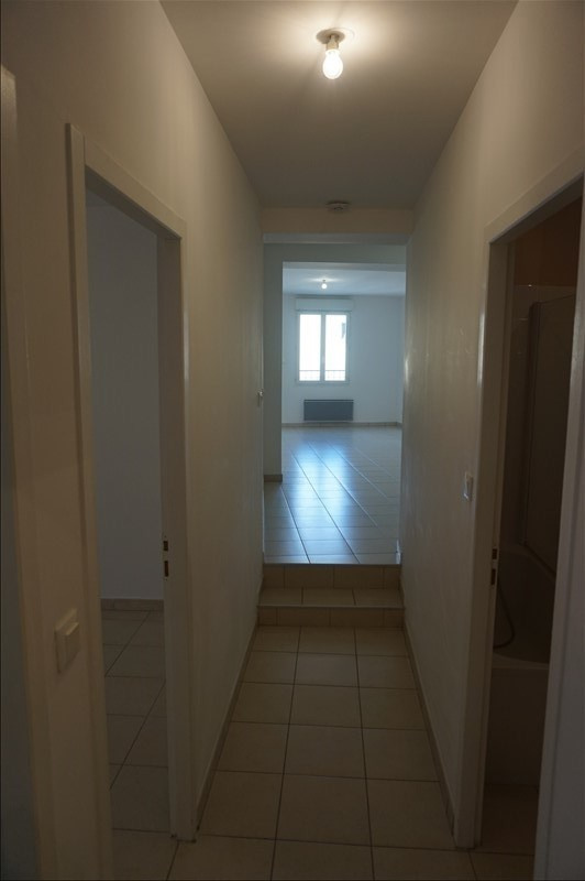 Rental apartment Lodeve 640€ CC - Picture 8